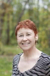 Katherine Wardle