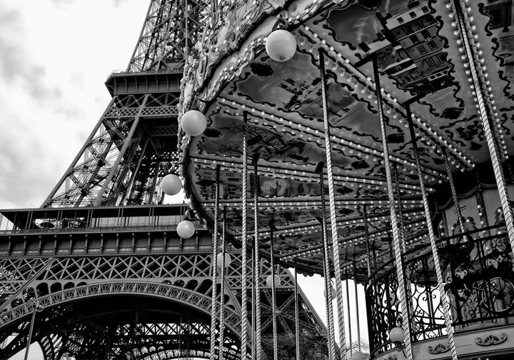 Paris - Photography