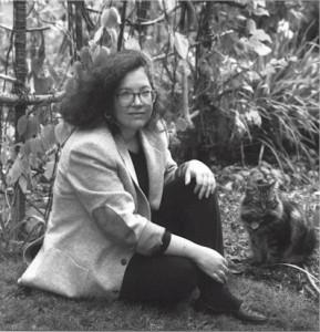 Anne Belov