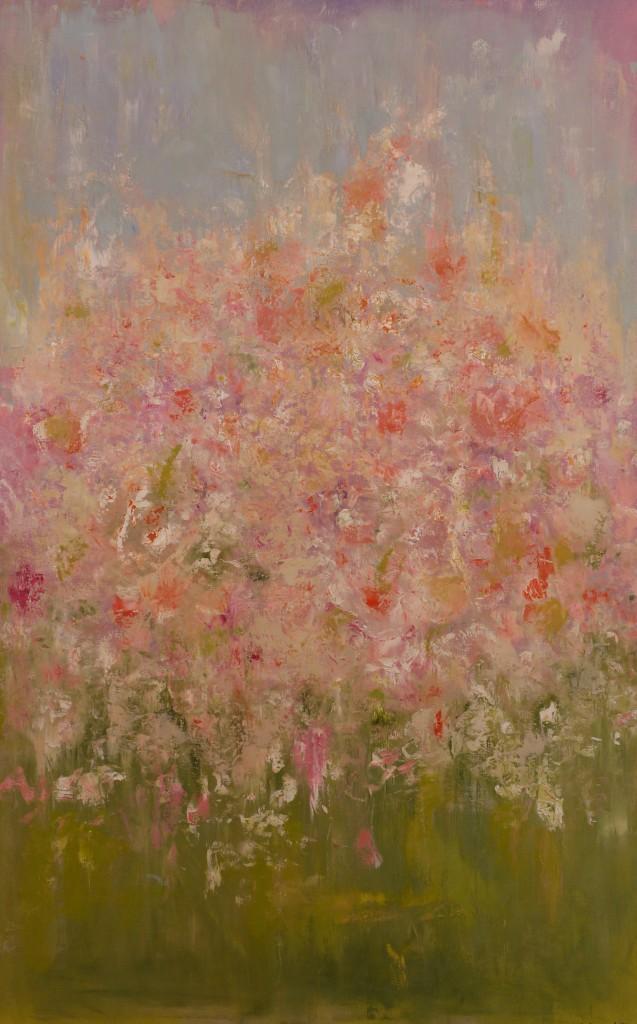 Magnolia - Original Oil 30 x 48