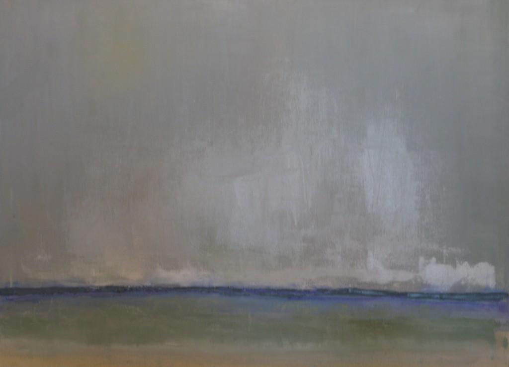 Sea Mist - Original Oil 30 x 40