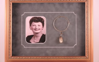 A favorite memory of Mom