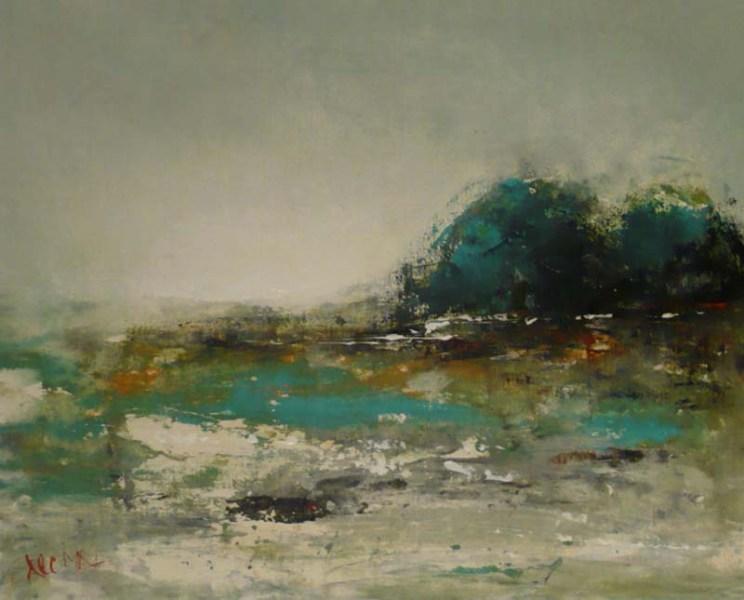 Horizon - Original Oil  24 x 30